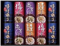 お茶漬け・有明海産味付海苔詰合せ「和の宴」 ON-EO 6940-010