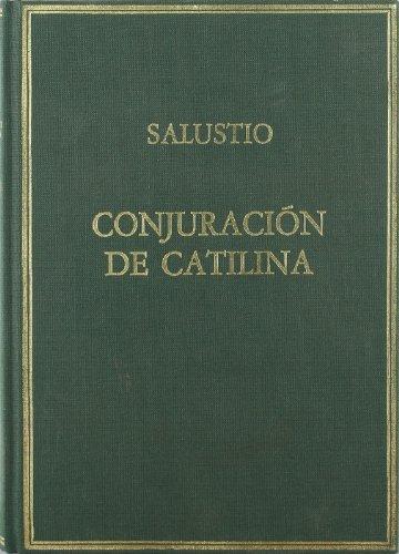Conjuración de Catilina (Alma Mater)