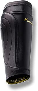 Storelli BodyShield LegSleeves | Compression Soccer Shin Guard Holders | Enhanced Leg Protection