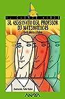 El asesinato del profesor de matemáticas  - El Duende Verde nº 123) par Fabra