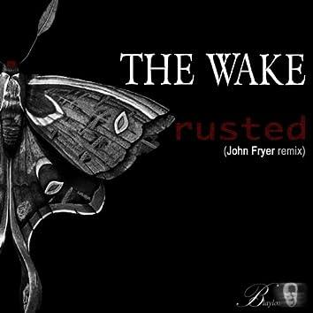 Rusted (John Fryer Remix)