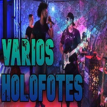 Varios Holofotes (Cover)