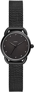 Fossil Women's ES4489 Analog Quartz Black Watch
