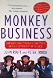 Monkey Business: Swinging Through the Wall Street Jungle