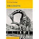 Die Giraffe: Giraffa camelopardalis