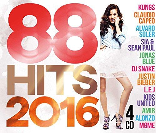 88 Hits 2016