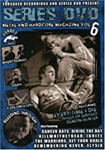 Series Metal and Hardcore, Vol. 6