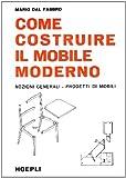 costruire il mobile moderno