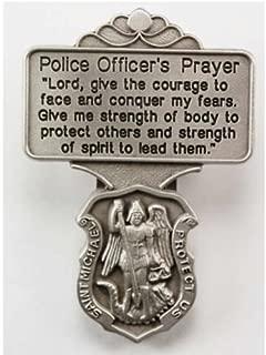 Best saint michael police officer prayer Reviews