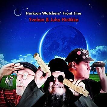 Horizon Watchers' Front Line