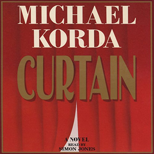 Curtain cover art