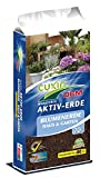 Cuxin 70 L Blumenerde für Haus und Garten ● Pflanzerde mit 100 Tage organischen Dünger ●