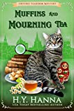 Muffins and Mourning Tea (Oxford Tearoom Mysteries ~ Book 5)