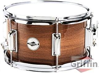 Firecracker Snare Drum by Griffin Soprano Popcorn 10
