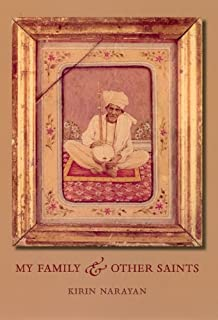 My Family and Other Saints