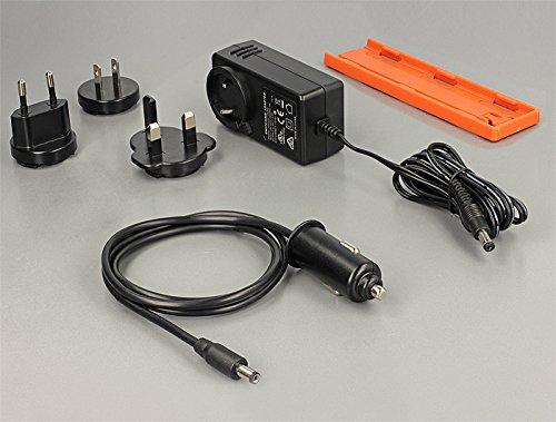 Navilock-nl-8002u USB Ricevitore GPS hardware//Electronic Navilock NUOVO