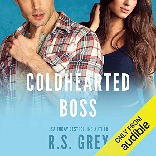 Couverture de Coldhearted Boss