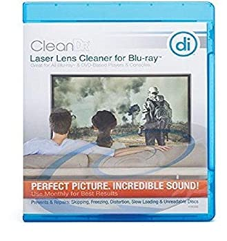 Best ps4 lens cleaner Reviews