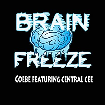 Brain Freeze (feat. Central Cee)