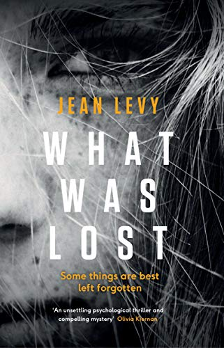 What Was Lost (English Edition)