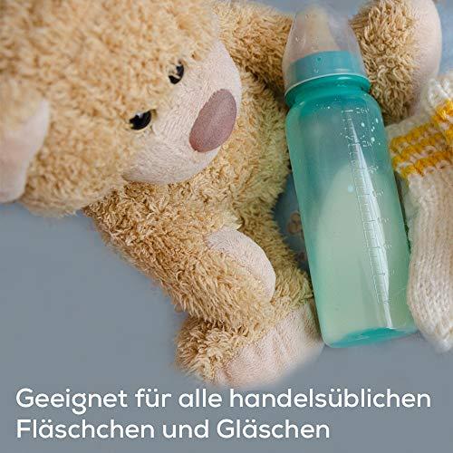 Beurer BY 52 Babykost- und Fläschchenwärmer - 4