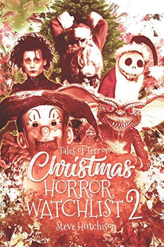 Christmas Horror Watchlist 2 (Christmas Horror Watchlist (Color), Band 2)