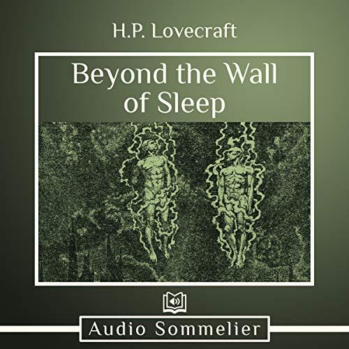 Beyond the Wall of Sleep cover art