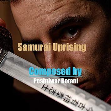 Samurai Uprising