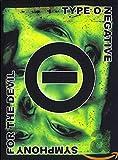 Symphony For The Devil - Type O Negative (2006)
