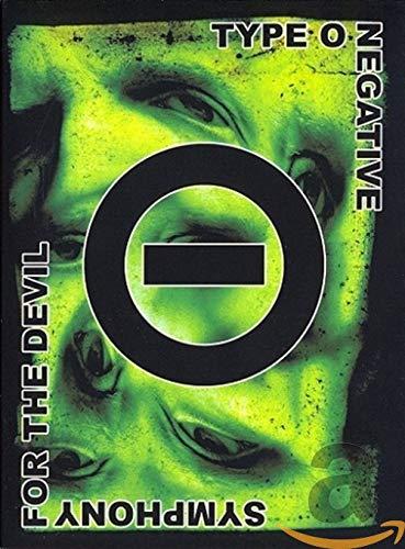 Type 0 Negative - Symphony For The Devil (2 Tbd)