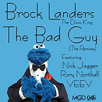 The Bad Guy (The Remixes)