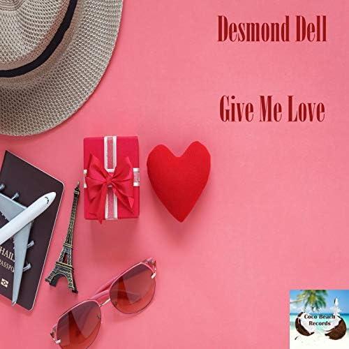 Desmond Dell
