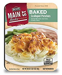 Reser's Main St Bistro, Baked Scalloped Potatoes, 20 oz