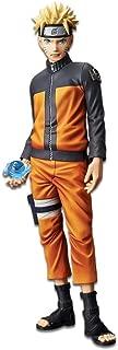 Banpresto Naruto- Grandista 27 cm