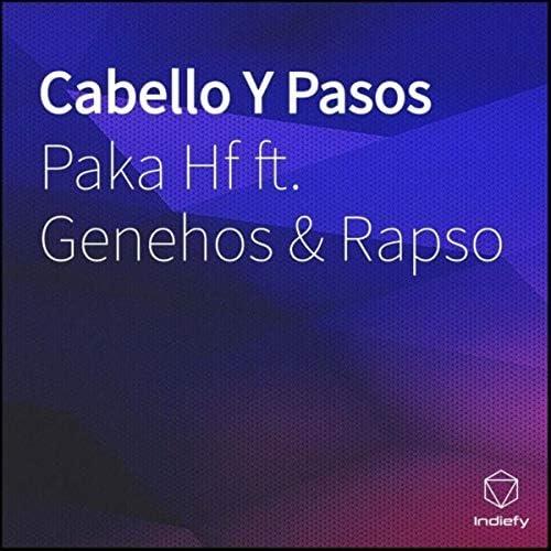 Paka hf feat. Genehos & Rapso