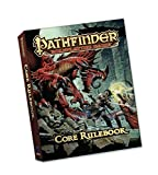 Pathfinder Roleplaying Game: Core Rulebook (Pocket Edition)