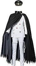 Mesodyn Danganronpa V3:Killing Harmony Ouma Oma kokichi Sprite Cosplay Unisex Costume Uniform