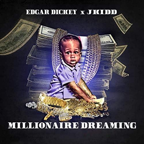 Edgar Dickey feat. Jkidd feat. Jkidd