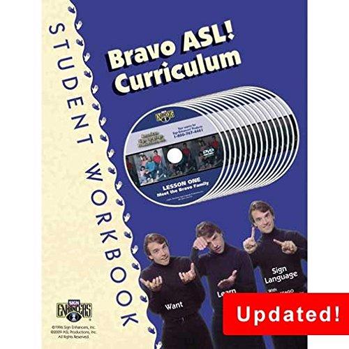 Bravo Asl! Curriculum
