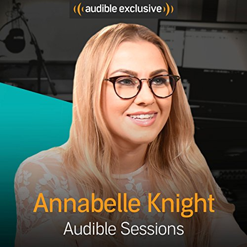 Annabelle Knight cover art