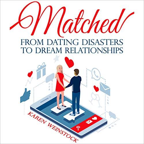 Matched Audiobook By Karen Weinstock cover art