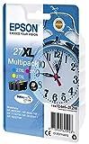 Epson C13T27154022 Inchiostro, Multicolore
