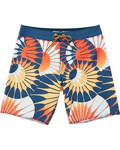 Billabong Men's Sundays Airlite Boardshorts Sunset 30