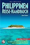 Philippinen Reise-Handbuch - Jens Peters