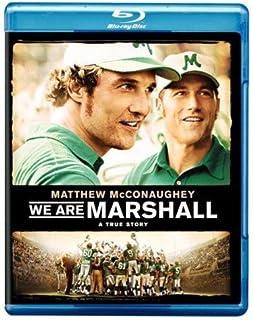 We Are Marshall Reino Unido Blu-ray