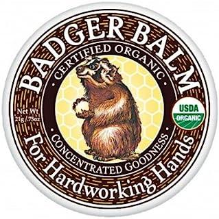 Badger バジャー ヒーリングバーム Healing Balm 【小サイズ】 21g【海外直送品】【並行輸入品】