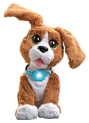 furReal Chatty Charlie, the Barkin' Beagle