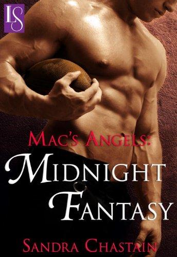 Mac's Angels: Midnight Fantasy: A Loveswept Classic Romance (English Edition)