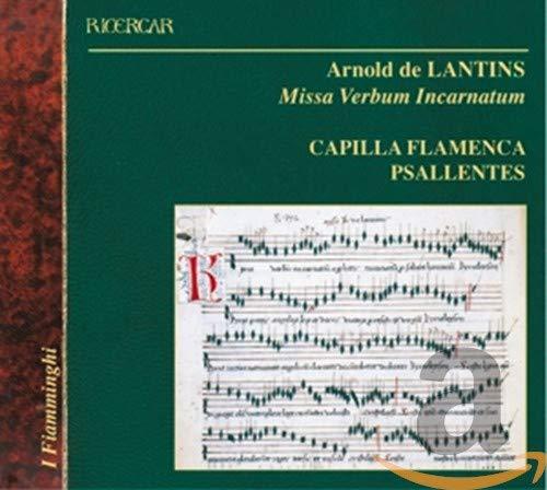 Missa Verbum Incarnatum / Motetten