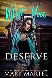 What You Deserve : A Gem Stone Book